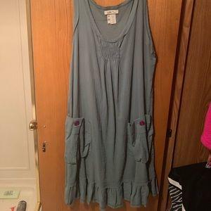 EUC Matilda Jane dress/romper